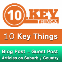 10Key Things's picture