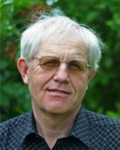 Roger Titcombe's picture