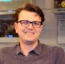 Andrew Baisley's picture